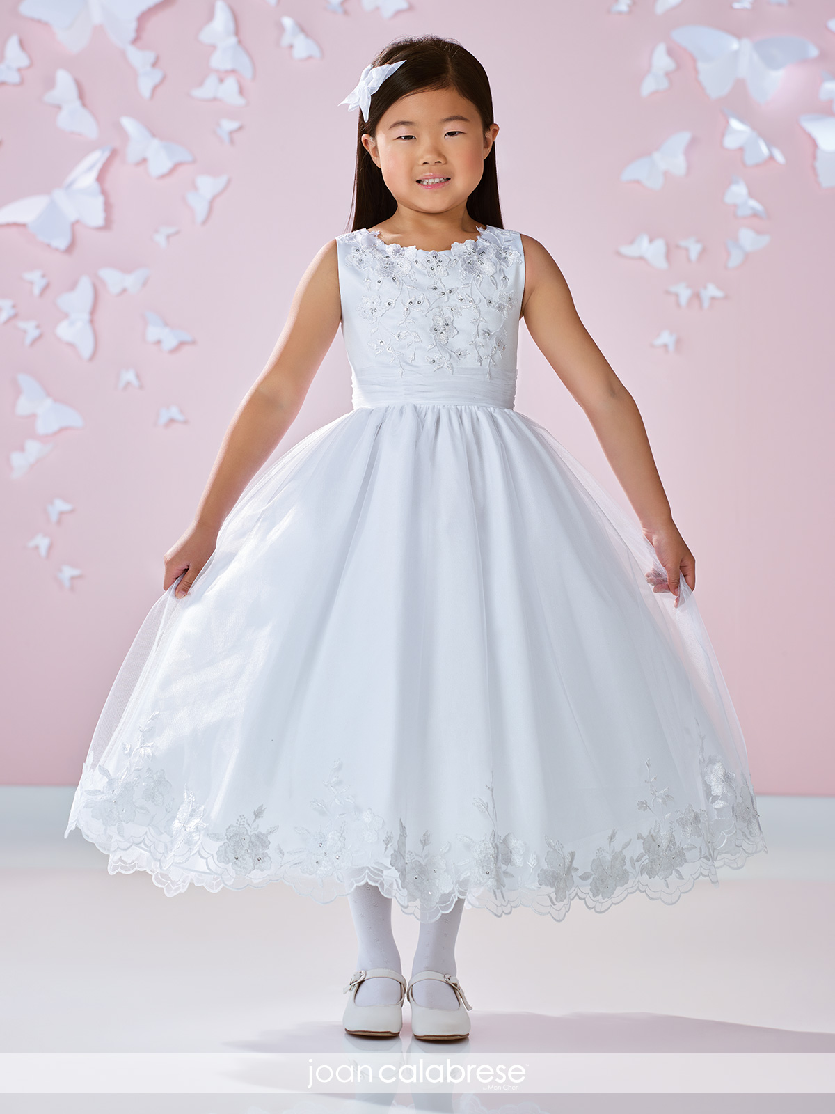 Holy Communion Dress Designers